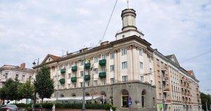 Vilnius (nuotr. LR Kultūros ministerija)