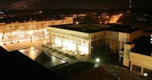 Seimo rūmai (Tomas Urbelionis/Fotobankas)