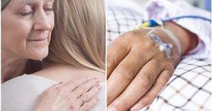 Ligą atskleidė kraujo donorystė  (nuotr. 123rf.com)