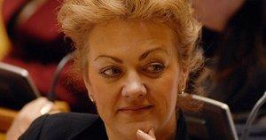 Irina Rozova (nuotr. Fotodiena/Andrius Petrulevičius)