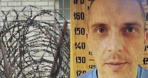 Žudiko pabėgimas iš Pravieniškių kalėjimo kelia daug klausimų: aiškinasi, kas galėjo prisidėti (tv3.lt fotomontažas)