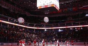KHL nebaigs sezono (nuotr. SCANPIX)