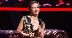 Julija Žižė (nuotr. Fotodiena/Justino Auškelio)
