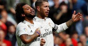 Marcelo ir Sergio Ramosas (nuotr. SCANPIX)