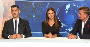 """""""Gero vakaro šou""""  (nuotr. TV3)"""