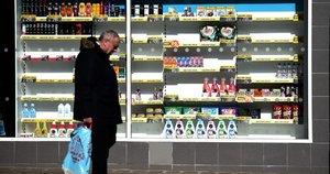 Problemų gali kilti jau po kelių savaičių: JT perspėja dėl maisto tiekimo problemų (nuotr. SCANPIX)