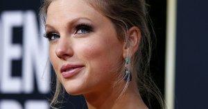 Taylor Swift (nuotr. SCANPIX)