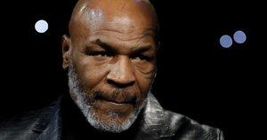 M. Tysonas (nuotr. SCANPIX)
