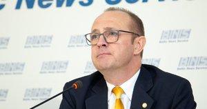 Ričardas Malinauskas (nuotr. Fotodiena.lt)