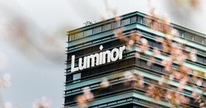Luminor (nuotr. Tv3.lt/Ruslano Kondratjevo)
