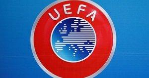 UEFA logotipas (nuotr. Wikipedia)