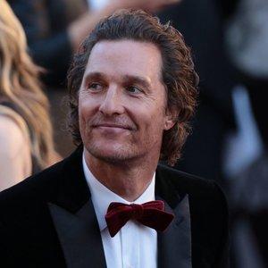 Beprotiška McConaughey vaikystė: sunki tėvų meilė ir su muilu išplauta aktoriaus burna