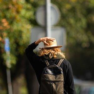 Lietuva pasitinka orų permainas: apie šiltus rūbus trumpam galite pamiršti