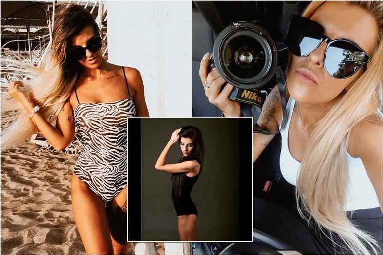 Žinoma fotografė prabilo apie tobulumo kainą (nuotr. asm. archyvo)
