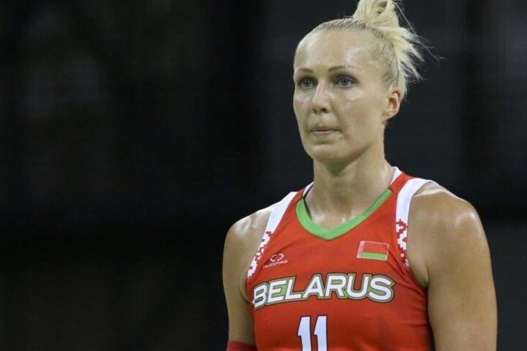Jelena Leučanka. (nuotr. SCANPIX)