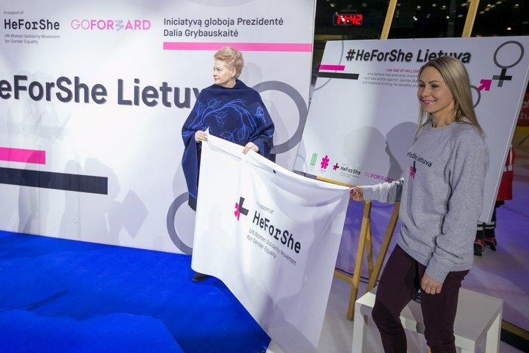 LTOK (nuotr. Organizatorių)