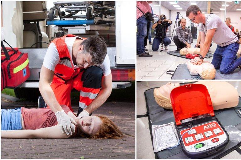 Vienas pratimas gali išgelbėti gyvybę (tv3.lt fotomontažas)