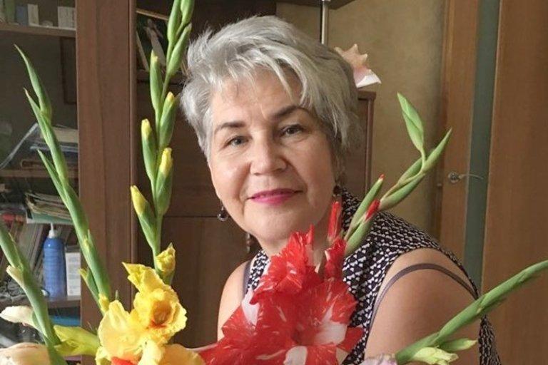 Specialioji pedagogė metodininkė Rita Vaitiekūnienė. (nuotr. asm. archyvo)