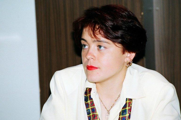 D. Žiliūtė (Kęstutis Vanagas/Fotobankas)