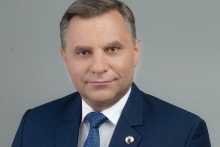 Vidmantas Krikštaponis