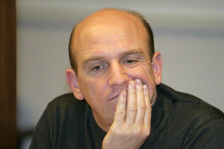 Virginijus Šmigelskas (Fotobankas)