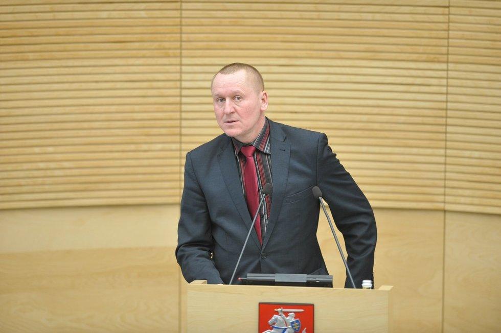 Petras Čimbaras