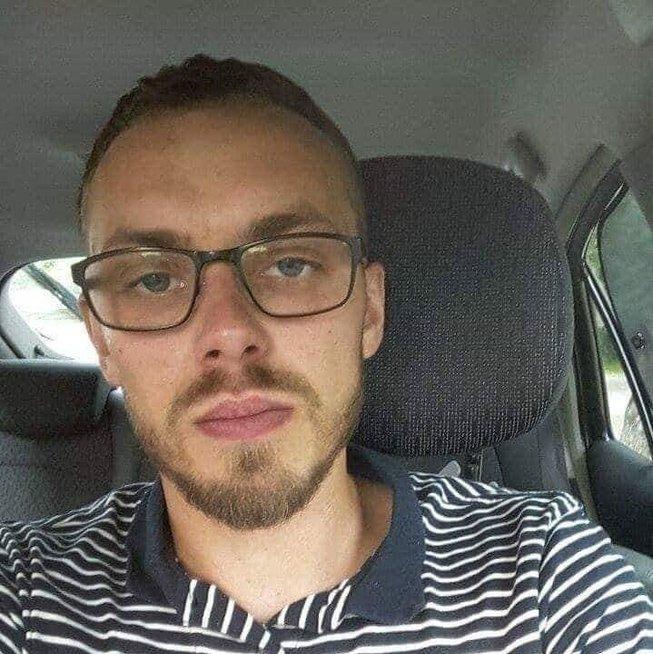 """Šilutės rajone – dingęs vaikinas: ieško kaimynai ir policija (nuotr. asmeninio albumo (""""Facebook"""")"""