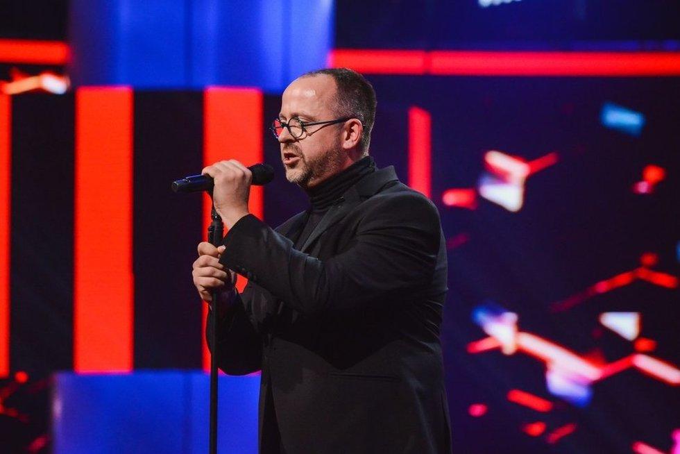 Andrius Žiurauskas (Fotodiena/Katažina Polubinska)