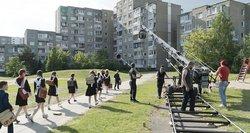 """Vilniečių porą įkvėpė """"Černobylis"""": Fabijoniškėse nuomoja sovietinio stiliaus butą"""