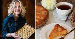 Rimgailės receptui gardžiam rudeniui: nuo bulvių spurgų iki originalių pyragų su netikėtais ingredientais