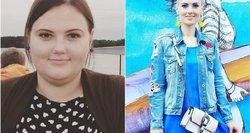 Klaipėdietė atsikratė net 80 kilogramų: atskleidė savo sėkmės paslaptį