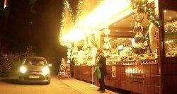 Dėl koronaviruso vokiečiai sumanė neįprastą Kalėdų miestelį