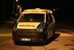 Šiaulių pareigūnai sukelti ant kojų – ieškomas iš namų išėjęs paauglys
