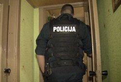 Klyksmus bute išgirdę kaimynai nedelsiant iškvietė policiją: jų nuojauta nemelavo