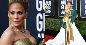 Jennifer Lopez (nuotr. SCANPIX) tv3.lt fotomontažas
