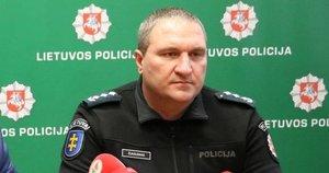 Darius Žukauskas (nuotr. Generalinės prokuratūros)