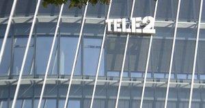 """Mobiliojo ryšio kova persikėlė į teismą: """"Bitė"""" meta įtarimus dėl """"Tele2"""" laimėjimo (nuotr. stop kadras)"""
