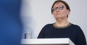 Aušra Maldeikienė (nuotr. Arnas Strumila/Fotodiena)