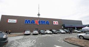Maxima (nuotr. bendrovės)