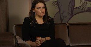 Renata Šakalytė (nuotr. TV3)