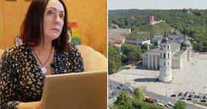 """Budraitytė – apie Lietuvą po rinkimų: """"Lietuviai gali tikėtis geresnio gyvenimo"""" (nuotr. stop kadras)"""