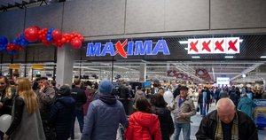 Maxima (nuotr. Fotodiena)