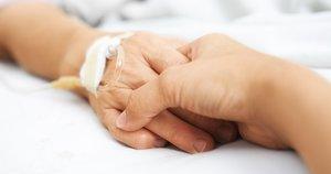 Ligoninė (nuotr. Shutterstock.com)