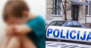 Smurtas prieš vaiką (tv3.lt fotomontažas)