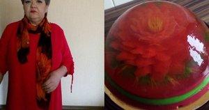 Vidos gaminami tortai (nuotr. asm. archyvo)