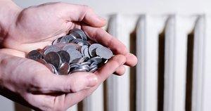 Šildymas (nuotr. Shutterstock.com)