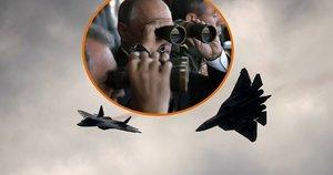Kaimynų veiksmai rodo vieną – Rusija ruošiasi plataus masto karui (nuotr. SCANPIX) tv3.lt fotomontažas