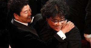 """92-oji """"Oskarų"""" teikimo ceremonija (nuotr. SCANPIX)"""