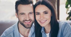 Mokslininkai paneigė ilgai gyvavusį mitą apie santykius (nuotr. shutterstock.com)
