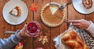 Švenčiame pyragų dieną (nuotr. Organizatorių)